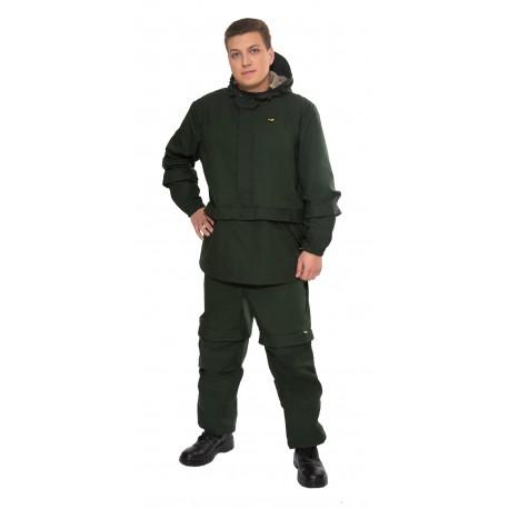 9312c2c039563 Мужской костюм Биостоп Лайт (охотничий зеленый) купить в интернет ...