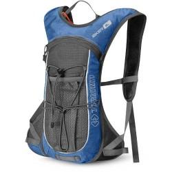 Рюкзак Trimm Adventure BIKER, синий, 6л