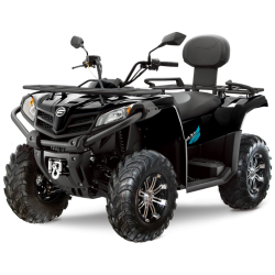 Квадроцикл СFMOTO X4 EFI