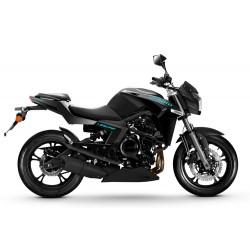 Мотоцикл CFMOTO 650 NK